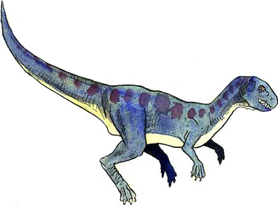 Heterodontosaurus