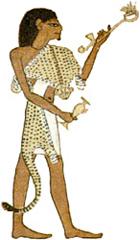 religioner i egypten