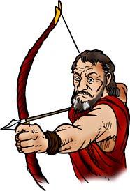 försökte odysseus i tio år