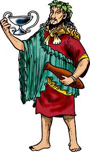 Högsta Vikt I Gamla Grekland