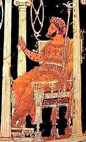 Grekisk mytologi (LättLäst) - Unga Fakta