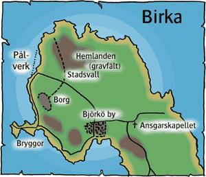 fakta om vikingatiden