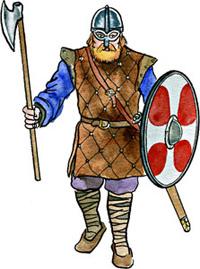 Vikings, The - The Vikings